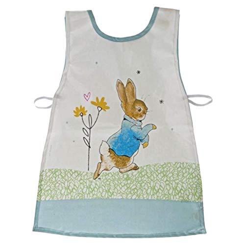 Beatrix Potter A29310 Tablier Peter Rabbit pour enfant