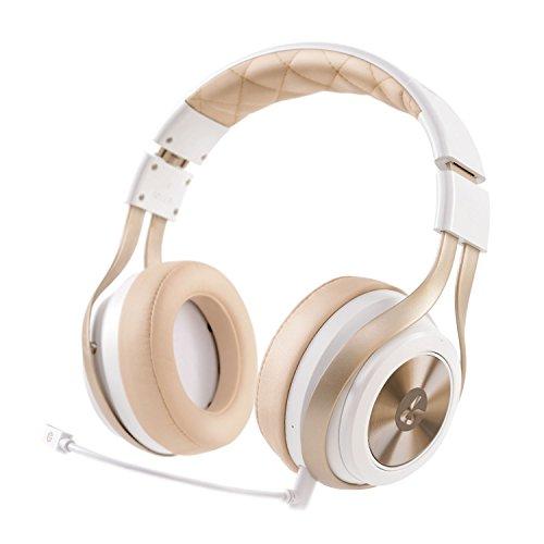 LucidSound LS30 Wireless Stereo Gaming Kopfhörer - Kompatibel mit PS4, XBOX One, Switch, PC, Mac, Mobile Phones
