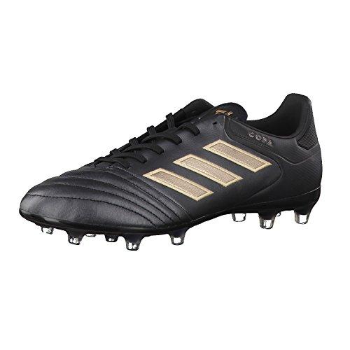 adidas Copa 17.2 FG Herren Fußballschuhe, Schwarz – (Negbas/Cobmet/Negbas) 40