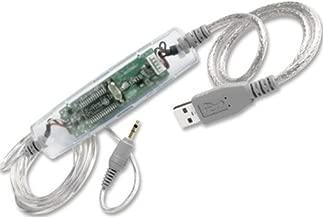 TEXGLINKFBL1L1C - Texas Instruments USB Connectivity Kit for Windows/Mac