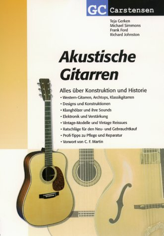 Akustische Gitarren: Alles über Konstruktion und Historie (Factfinder-Serie)