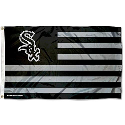 WinCraft Chicago White Sox Nation Flag 3x5 Banner