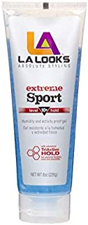 LA Looks Absolute Styling Extreme Sport Level 10+ with Tri Active Hold, 8 oz