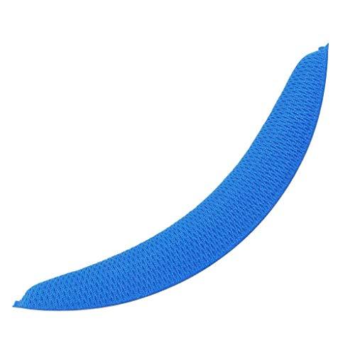 H HILABEE Kopfhörer Stirnband Kissen Ersatzteile für Logitech G35 G930 G430 F450