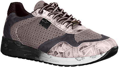 Cetti C848 Sweet Money Stone 737160 - Zapatillas para hombre, color gris, color Gris, talla 40 EU