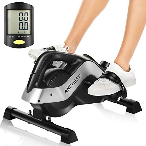 Ancheer Pedal Exerciser review