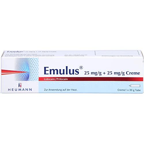 HEUMANN Emulus Creme, 30 g Creme