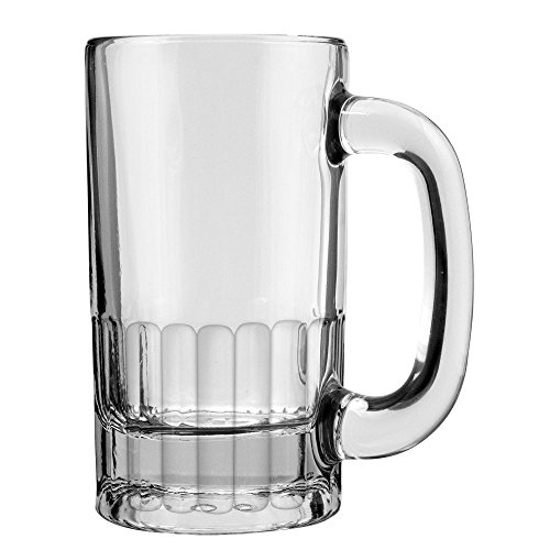 Anchor Hocking 18U Beer Mug 12 oz.