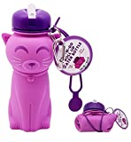 Ningbo S-Asia Collapsible Water Bottle for Kids