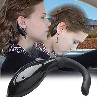 Tinffy Portable Car Driver Safe Driving Anti-Sleepiness Sound Remind Dozing Alarm Alarm Systems