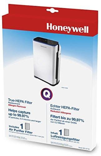 Honeywell Echter HEPA-Ersatzfilter HRF-Q710E für die Anwendung Luftreiniger HPA710WE