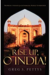 Rise Up, O India! Paperback