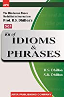 DGP Kit of Idioms & Phrases