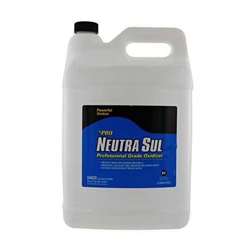 Pro Products HP22N Neutra Sul Peroxide Solution