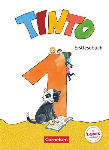 Tinto 1 1. Schuljahr - Erstlesebuch: Mit Lernentwicklungsheft und BuchTaucher-App