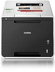 Brother HL-L8250CDN Farblaserdrucker schwarz/weiß