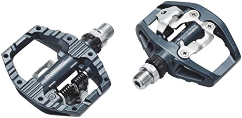 Shimano EH500 SPD Flat Pedale - 3