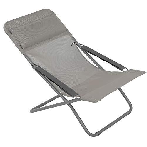 grå stol ikea