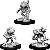 Nolzur's Marvelous Miniatures Wizkids - D&D Grung - WZK73845