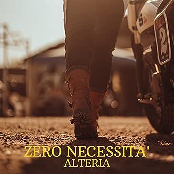 Zero necessità