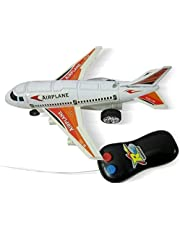 Munchkin Land Remote Control Airbus A380 Aeroplane with Remote