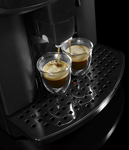 Delonghi Caffe Corso Front Panel View