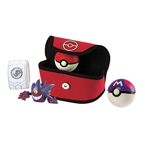 Rocco Juguetes t18890d–Pokemon Trainer Kit