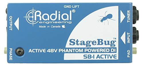 Radial SB-1 Acustico