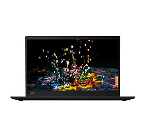 "Lenovo ThinkPad X1 Carbon 2019 Premium 14 ""FHD Laptop ..."