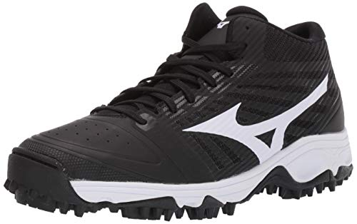 Slowpitch Footwear Ambition All Surface Mid Turf Shoe