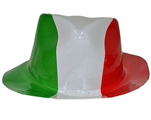 ESPA NV/SA, Chapeau gangster ITALIE