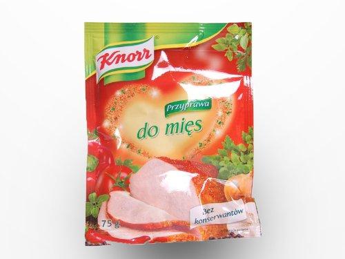 Knorr Gewürzmischung für Fleisch 75g