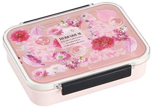 スケーター 食洗機対応 タイトウェア 730ml ハーバリウムピンク 日本製 PM5CA