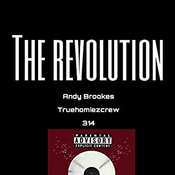The Revolution (feat. 314)