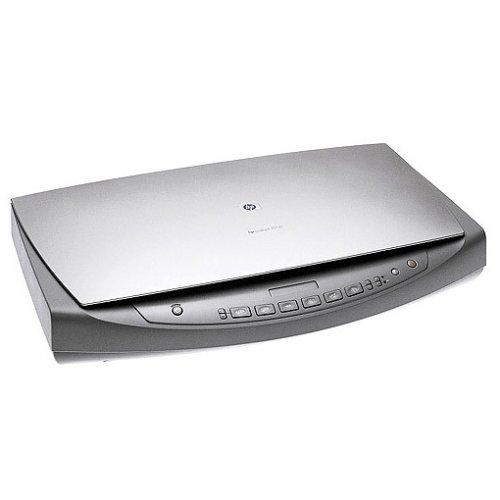 HP ScanJet 8200C Dokumentenscanner