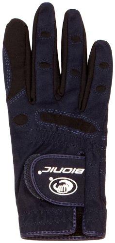 BIONIC Damen-Golfhandschuh rechte Hand (Linkshänder) AquaGrip weiß S