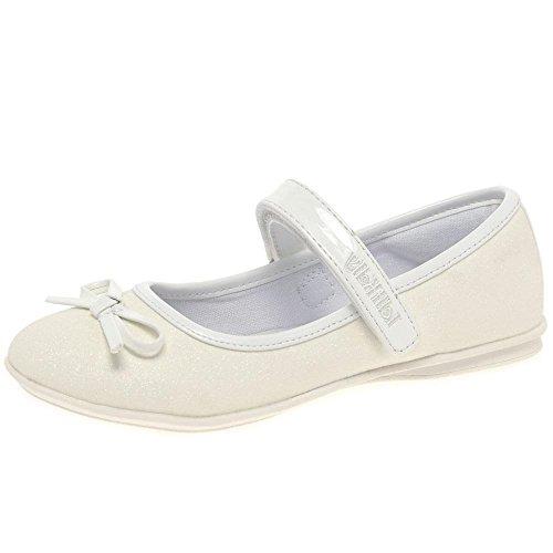 Lelli Kelly L18E5700LA Ballerina Bambino Bianco 31