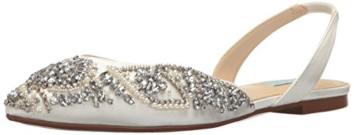 Top 10 best selling list for blue bridal shoes flat