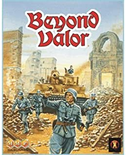 Beyond Valor 3rd Edtion