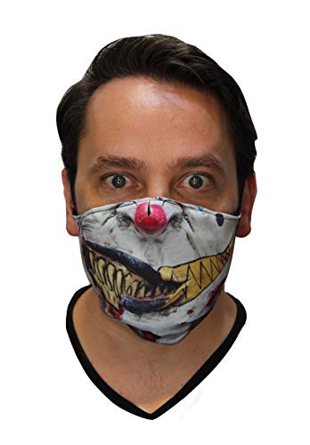 Disfraces Terroríficos Para Halloween  marca REV