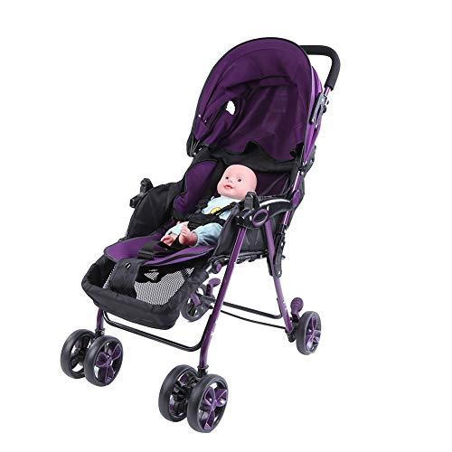 Cinturón de arnés para asiento de bebé Respetuoso con el medio ambiente para la mayoría de las sillas altas para bebés