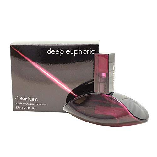 Calvin Klein Deep Euphoria Agua de Perfume - 50 ml