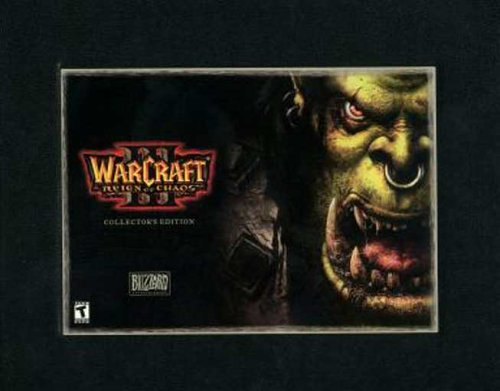WarCraft III: Reign of Chaos - Collector's Editon