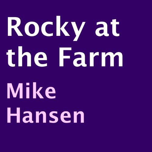Couverture de Rocky at the Farm
