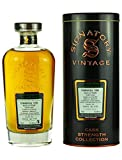Tomintoul 23 Year Old 1995 Signatory Cask Strength