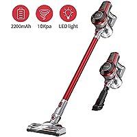 Muzili Cordless Stick Vacuum Cleaner