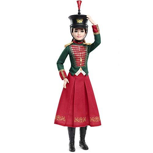 Barbie der nussknacker und die vier reiche clara toy soldier puppe