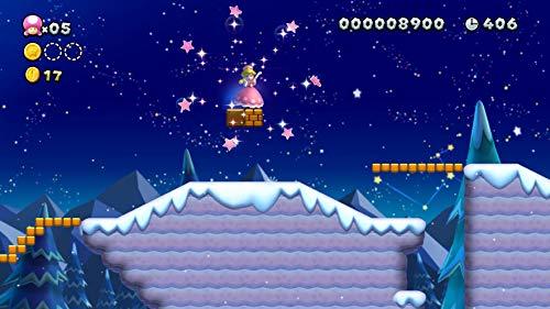New Super Mario Bros U: Deluxe (Switch)
