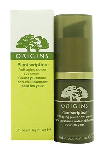 Origins Plantscription Anti-Aging Power Augencreme 15ml