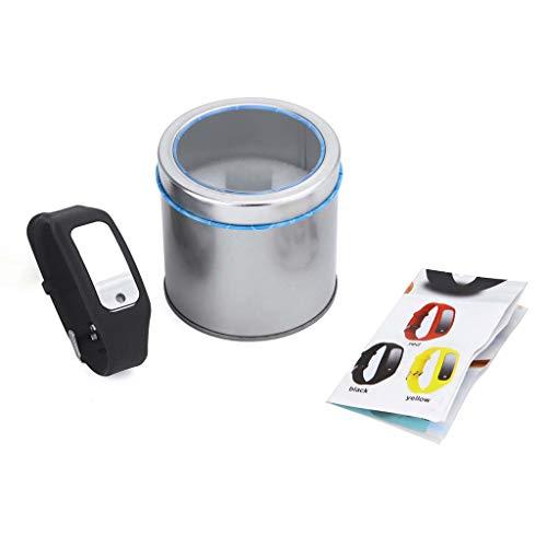 MYBOON Pulsera antiestática, Pulsera antiestática con eliminación automática de Electricidad estática, Banda Wirst